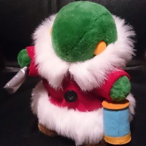 Christmas tonberry - Final fantasy