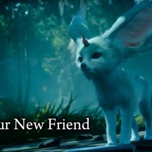 Final Fantasy XV Platinum Demo - Carbuncle