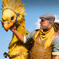 Chocobo keeper avatar