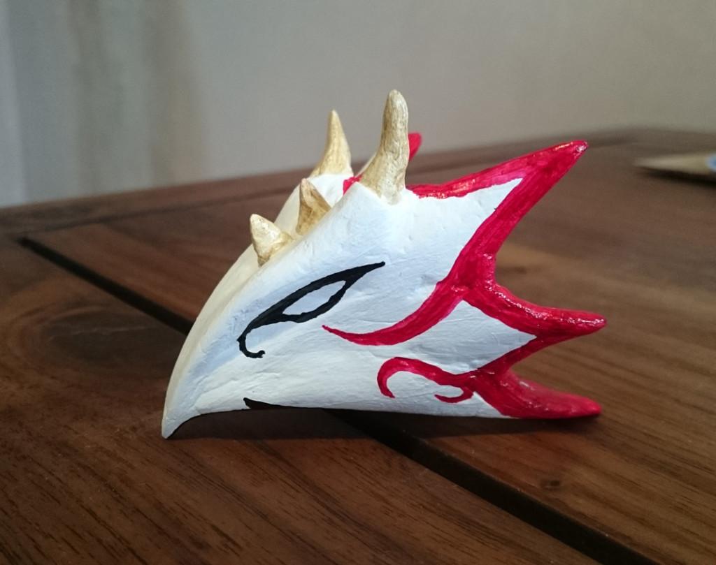 Valefor mask (ffx)