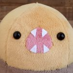 The Great Serpent of Ronka plush