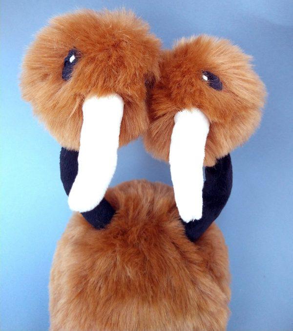 giant doduo plush